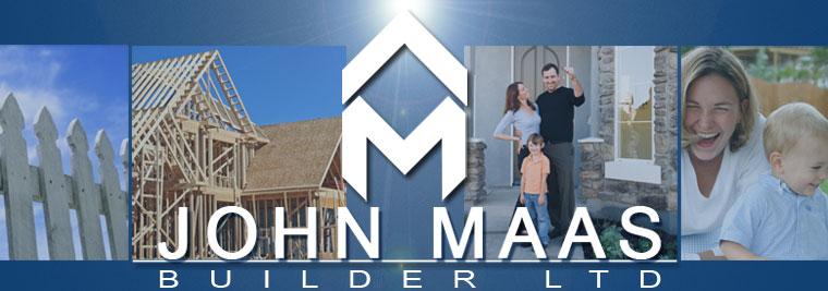 John Maas Builder Ltd. company